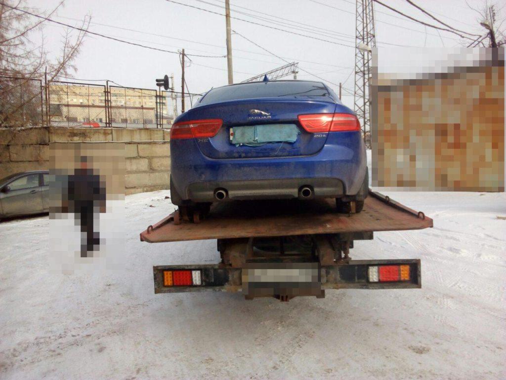Выкуп битых аварийных авто после ДТП в Калачевском районе